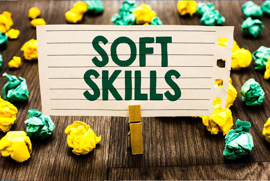 Soft Skills - Roots Inspire